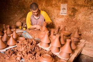 tagine (Tajine) pottermager