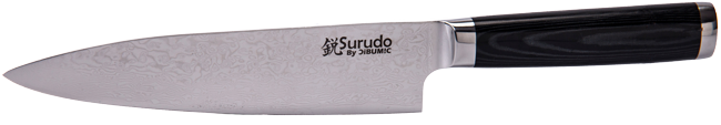 japansk kokke kniv