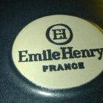 Emilie Henry – taginer og stegesøer i stentøj