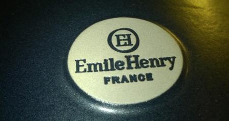 Emilie Henry stentøj